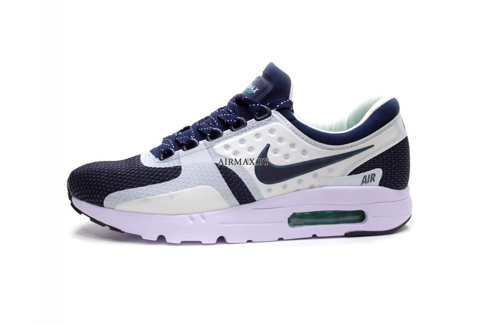 Кроссовки Nike Air Max Zero Essential